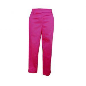 Moteriškos ružavos tamprios kelnės H&M, liemuo-44cm. Ilgis-91cm.