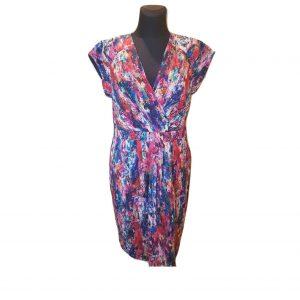 Marga vasarinė suknelė, KALIKO, 16 dydis