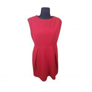 Raudona vasarinė suknelė, ATMOSPHERE, 44 dydis