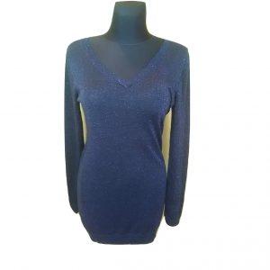 Tamsiai mėlyna suknelė, NEXTSP, 40 dydis