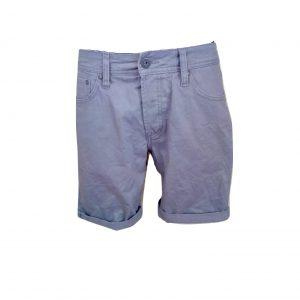 Vyriški pilki džinsiniai šortai, JACK&JONES, M dydis