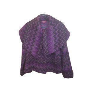 Trumpas rudeninis paltukas/striukė, Monsoon, 38 dydis